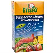 Etisso Schnecken Linsen Power-Packs 4 x 200g