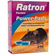 Ratron Pasten Power-Pads 210g