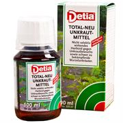 Detia Total-Neu Unkrautmittel 100ml