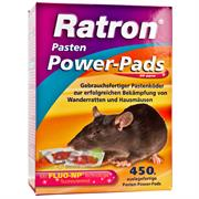Ratron Pasten Power-Pads 450g