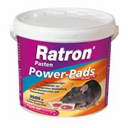 Ratron Pasten Power-Pads 2505g 29ppm