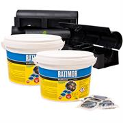 4x KAS-Box & 2x 1kg Ratimor Paste