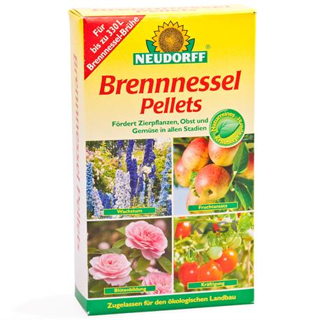 neudorff brennnessel pellets pellettiertes pulver 500 g npk d nger br he ebay. Black Bedroom Furniture Sets. Home Design Ideas