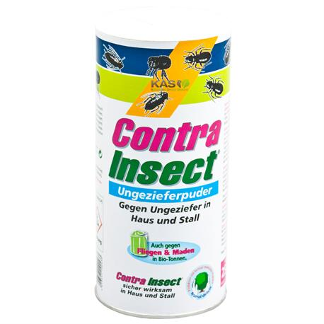 Delicia Contra-Insect Ungeziefer Puder 250g