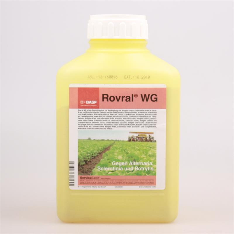 Rovral wg